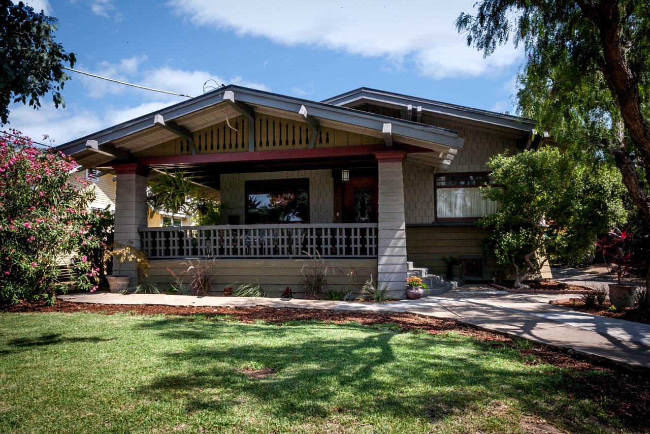 1912 Swiss Chalet Bungalow Garners Award The Prose Of