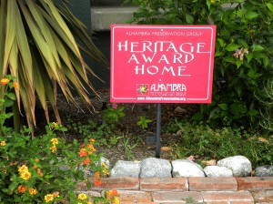 Heritage.Home.Award