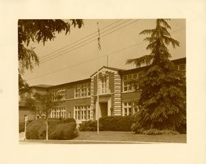 Emery Park School
