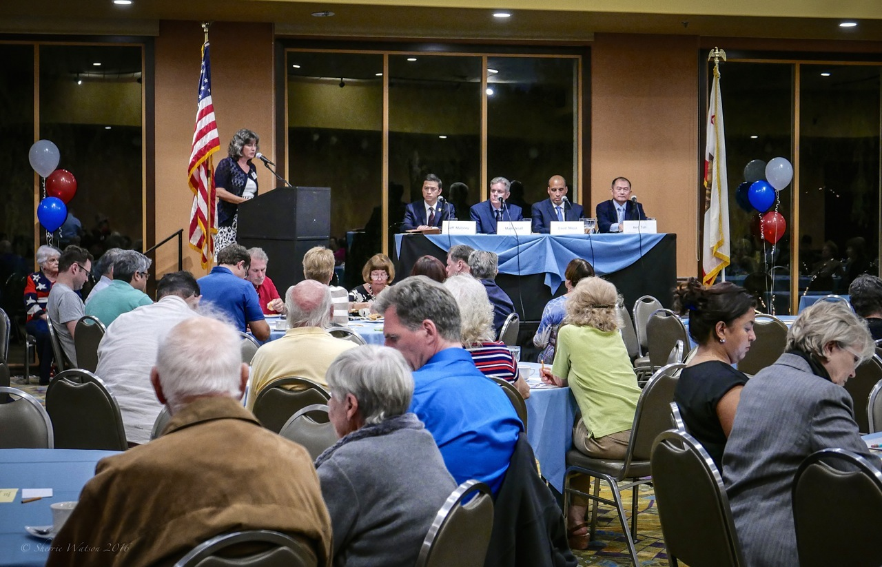 APG Hosts 2016 Meet the Candidates Forum