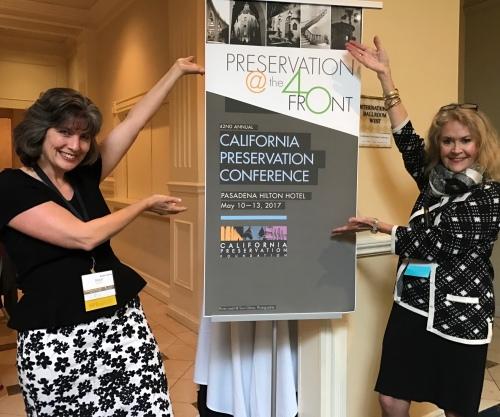 CA.Pres.Found.Conf.Joyce&Barbara