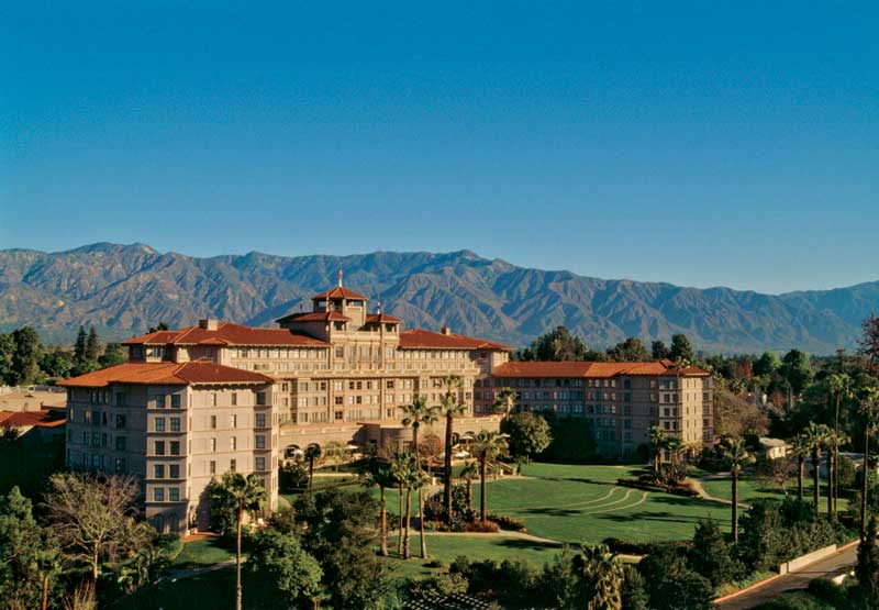 Tour is Full! Tour the Langham Huntington Hotel on March 3