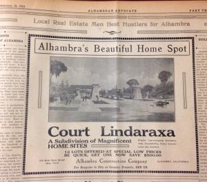 Lindaraxa.Park.Ad.Feb.1914