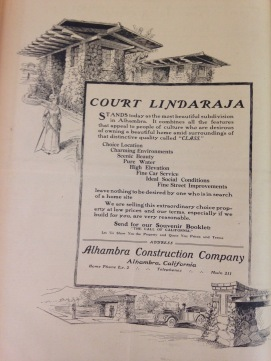 Lindaraxa.Park.Ad.1912