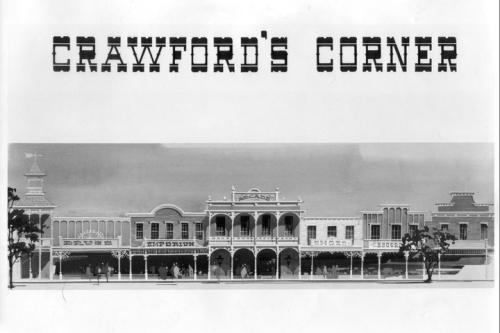 Crawfords.Corner.Rendering