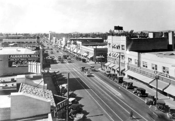 1920s.Main.Street
