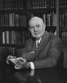 Braun Portrait.1954